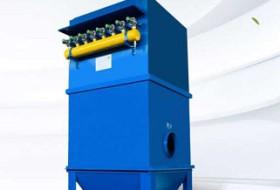 GMC系列脉冲除尘器
