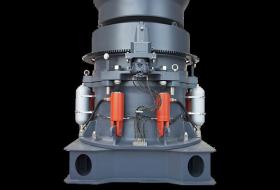 YZP多缸液压圆锥破